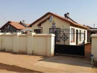 3 Bedroom 1 Bathroom House for Sale for sale in Ebony Park