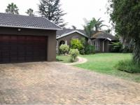 3 Bedroom 3 Bathroom House for Sale for sale in Van Riebeeckpark