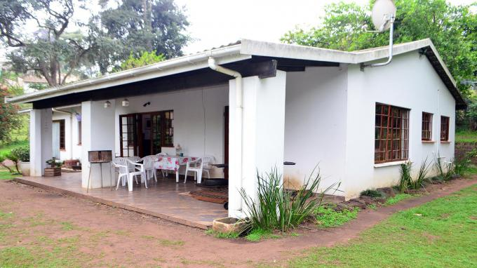 2 Bedroom House for Sale For Sale in Hillcrest - KZN - Private Sale - MR170152
