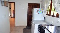 Kitchen - 11 square meters of property in Hillcrest - KZN
