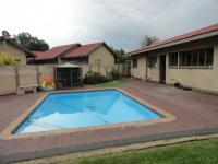 Backyard of property in Vanderbijlpark