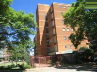 of property in Muckleneuk