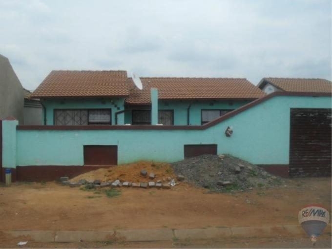 3 Bedroom House for Sale For Sale in Vosloorus - MR171128