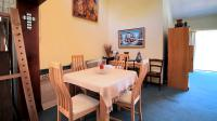 Dining Room - 12 square meters of property in Weavind Park