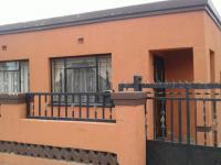 3 Bedroom 2 Bathroom House for Sale for sale in Zamdela