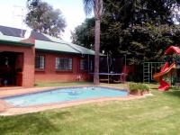 5 Bedroom 2 Bathroom House for Sale for sale in Klippoortjie AH