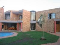 3 Bedroom 4 Bathroom House for Sale for sale in Midrand Estates