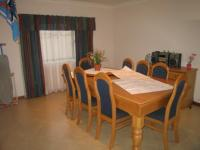 Dining Room - 20 square meters of property in Midrand Estates