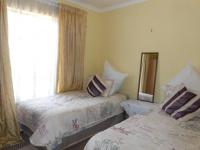 Bed Room 2 - 10 square meters of property in Cosmo City