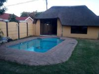 4 Bedroom 2 Bathroom House for Sale for sale in Arcon Park