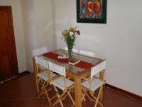 Dining Room - 16 square meters of property in Moreletapark