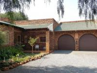 4 Bedroom 3 Bathroom House for Sale for sale in Henley-on-Klip