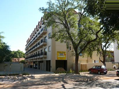 1 Bedroom Apartment for Sale For Sale in Hatfield - Private Sale - MR17193