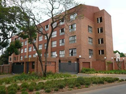 1 Bedroom Apartment for Sale For Sale in Hatfield - Private Sale - MR17201
