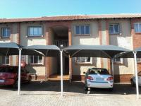 2 Bedroom 1 Bathroom Flat/Apartment for Sale for sale in Rensburg