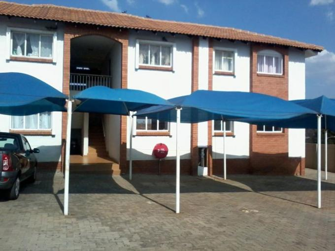 Rooms To Rent In Actonville