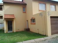 2 Bedroom 2 Bathroom Flat/Apartment for Sale for sale in Bergsig