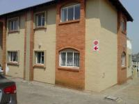 Flat/Apartment for Sale for sale in Rensburg