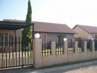 2 Bedroom 2 Bathroom House for Sale for sale in Bergsig