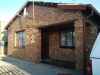 3 Bedroom 1 Bathroom House for Sale for sale in Ratanda-JHB
