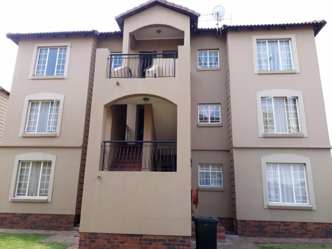 2 Bedroom Simplex for Sale For Sale in Castleview - MR172273