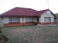 3 Bedroom 1 Bathroom House for Sale for sale in Three Rivers
