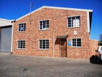 Commercial for Sale for sale in Boksburg
