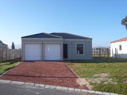 3 Bedroom House for Sale For Sale in Kraaifontein - Home Sell - MR17248