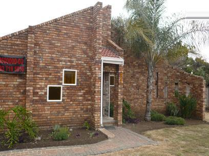 3 Bedroom House For Sale in Theresapark - Private Sale - MR17253