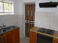 Kitchen - 8 square meters of property in Theresapark