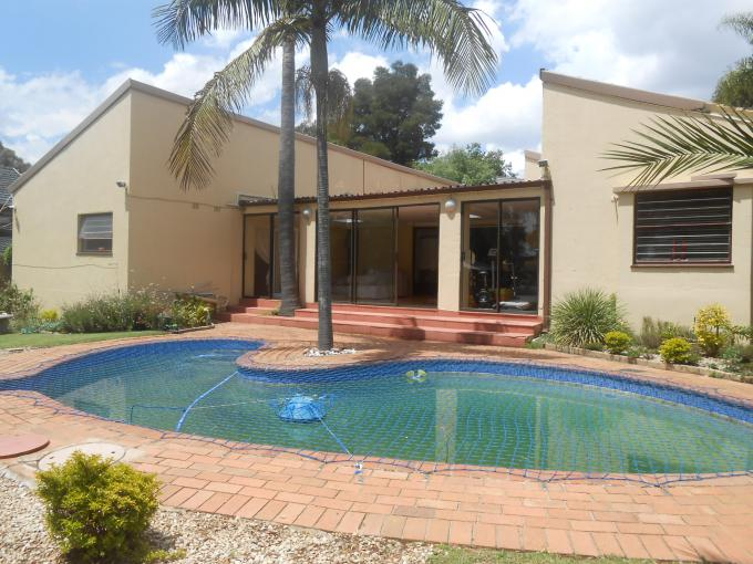 Standard Bank EasySell House for Sale For Sale in Sandown - MR172590