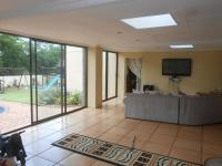 TV Room - 50 square meters of property in Sandown