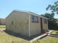 1 Bedroom 2 Bathroom House for Sale for sale in Mdantsane