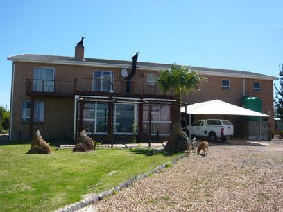 4 Bedroom House for Sale For Sale in Durbanville   - Private Sale - MR17280