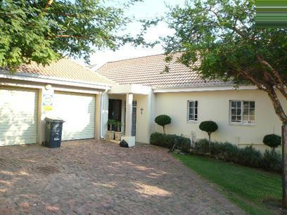 3 Bedroom House for Sale For Sale in Equestria - Private Sale - MR17282
