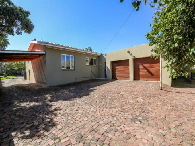 Standard Bank EasySell 3 Bedroom House for Sale For Sale in Gonubie - MR172844
