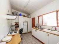 Kitchen of property in Gonubie