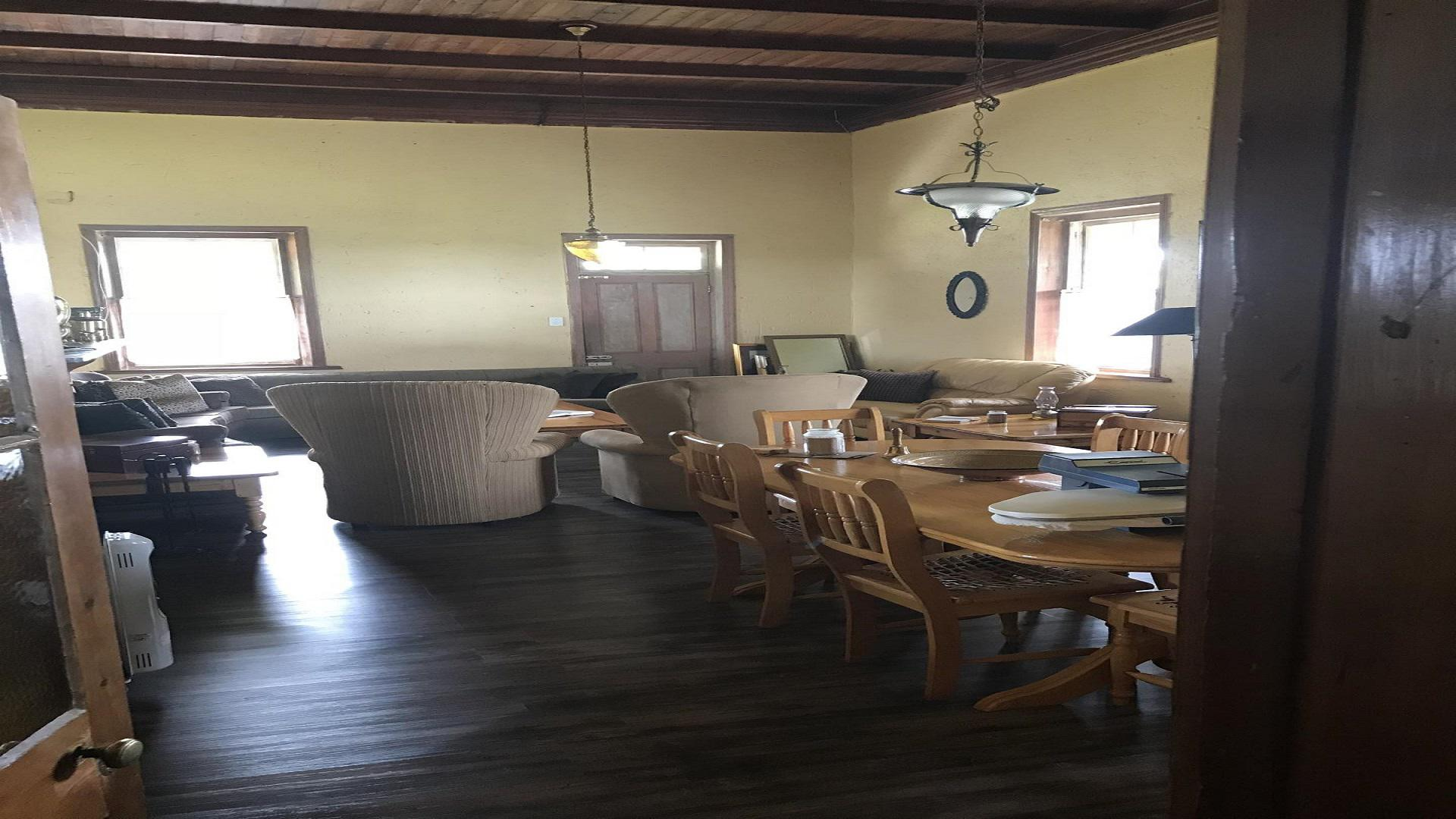 Dining Room of property in Ventersdorp