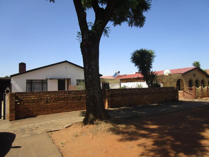 3 Bedroom House for Sale For Sale in Lenasia - Private Sale - MR173194