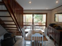 Dining Room - 18 square meters of property in Sunninghill