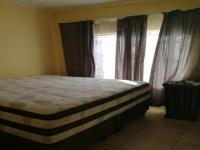 Bed Room 1 of property in Pretoria Central