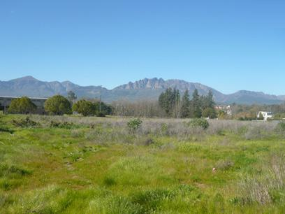 Land for Sale For Sale in Wellington - Private Sale - MR17354