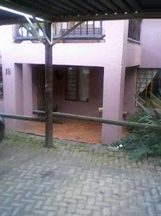 3 Bedroom Simplex To Rent in Krugersdorp - Private Rental - MR17356