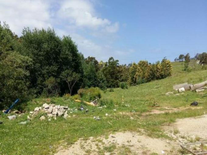 Standard Bank EasySell Land for Sale For Sale in Pacaltsdorp - MR173672
