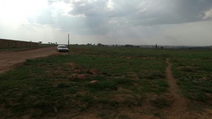 Land for Sale For Sale in Bronkhorstspruit - Home Sell - MR173736