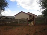 3 Bedroom 1 Bathroom House for Sale for sale in Zakariyya Park