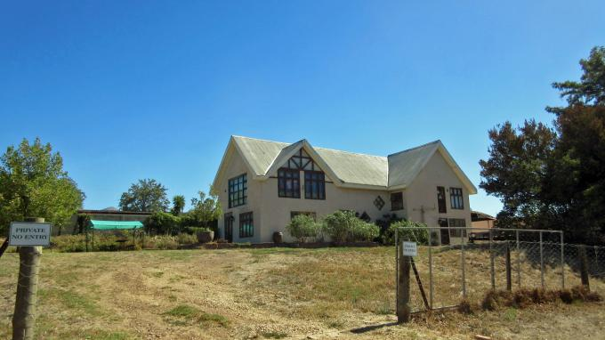 Standard Bank EasySell 3 Bedroom House for Sale For Sale in Paarl - MR173827