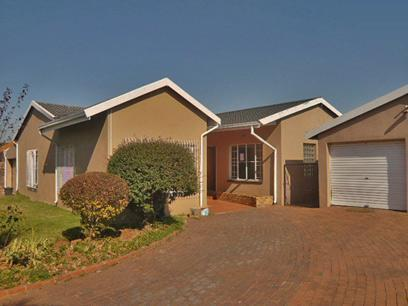 3 Bedroom House for Sale For Sale in Brakpan - Home Sell - MR17387