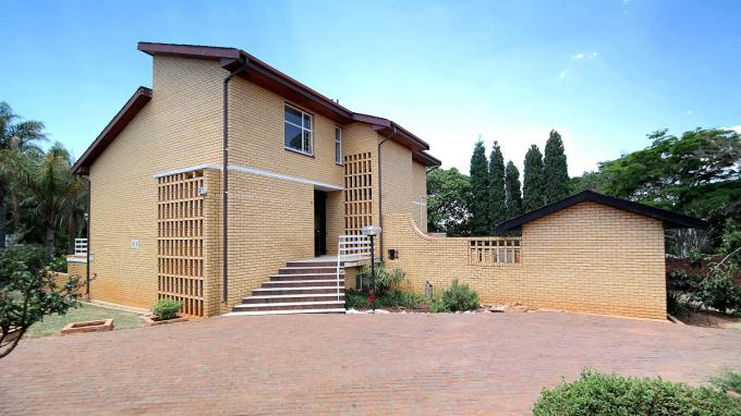 4 Bedroom House for Sale For Sale in Waterkloof Ridge - Home Sell - MR173998
