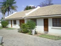 2 Bedroom 1 Bathroom in Bela-Bela (Warmbad)